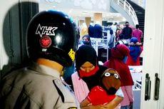 Warga Masih Berdesakan Beli Baju Lebaran, Wali Kota Mataram Tutup 22 Toko dan Mal