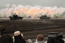 Respons Aktivitas Agresif Militer China, Jepang Ubah Arah Kebijakan Serangan Darat