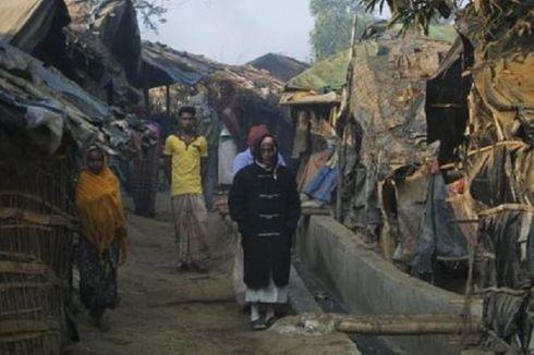 Banglades Akan Pindahkan Pengungsi Rohingya ke Pulau Terpencil