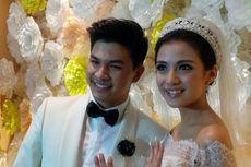 Nikita Willy: Resepsi Pernikahan Glenn-Chelsea Bagai di Negeri Dongeng