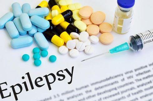 Nyawa Pasien Epilepsi Bisa Terancam Jika Obatnya Langka