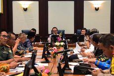 Pemdaprov Jabar Bentuk Tim untuk Penertiban Lahan Jalur KA Bogor-Yogyakarta