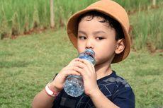 Hari Anak Nasional, Penuhi Hak Sehat Anak Selama Belajar dari Rumah