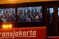 Idul Adha, Bus Transjakarta Mulai Pukul 09.00