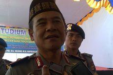 Terduga Teroris Ditangkap di Bima, Polda NTB Awasi Pulau Sumbawa