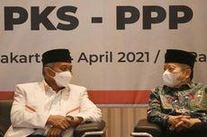 Jalin Silaturahim, PPP dan PKS Kompak Perjuangkan RUU Larangan Minol