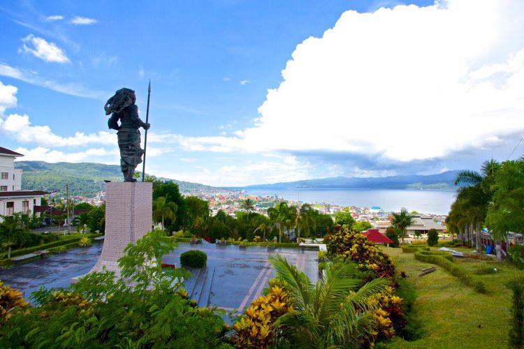 Kota Ambon merupakan salah satu Kota Musik Dunia oleh UNESCO.