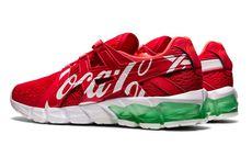 ASICS Tawarkan Coca-Cola di Sepatu GEL-Quantum 90