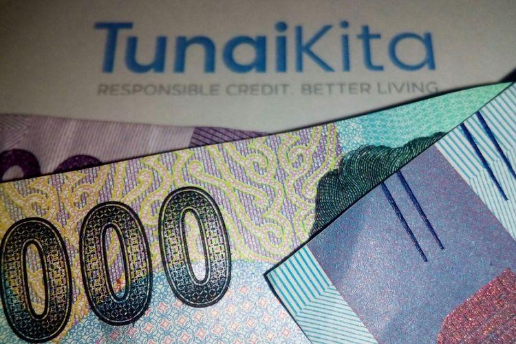 Ilustrasi TunaiKita. Berdiri sejak Januari 2017, perusahaan fintech TunaiKita disokong oleh investasi dari Wecash, Kresna Graha Investama Tbk, dan JAS Kapital.