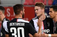 Genoa Vs Juventus, Bentancur: Kami Lakukan Apa yang Maurizio Sarri Mau