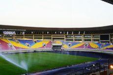 Presiden Jokowi Segera Resmikan Stadion Manahan untuk Piala Dunia U20