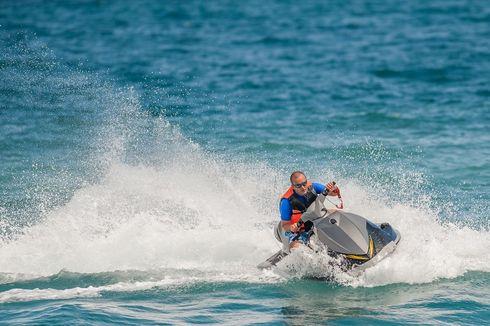 Buronan Coba Kabur dari Australia ke Papua Niugini Naik Jet Ski