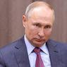 Kasus Infeksi Virus Corona Meningkat, Putin Perpanjang 'Libur Nasional'