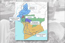 Pengembangan Kawasan Strategis Nasional Banjarbakula Masih Proses Penyusunan Payung Hukum