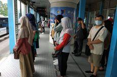 Ada Demo Tolak UU Cipta Kerja, Transjakarta Berlakukan Modifikasi 6 Rute Layanan