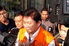 Pengadilan Tinggi DKI Jakarta Kurangi Vonis Advokat Lucas Jadi 5 Tahun Penjara
