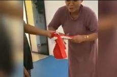 Ibu Gunting Bendera Merah Putih, Kesal pada Anak ke Mana-mana Bawa Bendera