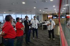 Pastikan Kelancaran Telekomunikasi, Telkom Pantau Pemulihan Infrastruktur di Wilayah Terdampak Bencana