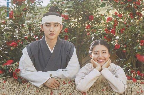 D.O EXO Bikin Shooting 100 Days My Prince Penuh Tawa