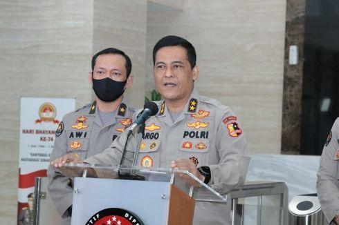 Djoko Tjandra Diduga di Malaysia, Polri: Kami Sedang Berupaya