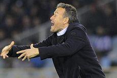 Usai Leicester Vs Arsenal, Petinggi The Gunners Hubungi Luis Enrique