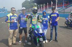 Kesan Arief Kurniawan Usai Tuntaskan Yamaha Sunday Race 2018