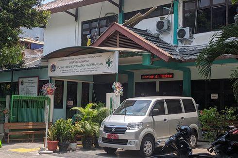Kepala Puskesmas Pademangan Benarkan 1 Ambulansnya dan 3 Kru Diamankan Polisi