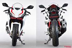 Mengapa di Atas Kertas Honda CBR250RR SP 2020 Bisa Lebih Kencang