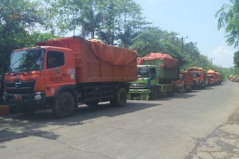 Pemkot Bekasi Akan Kembalikan Truk Sampah yang Rusak dari Pemprov DKI