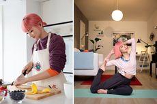 IKEA Jepang Bikin Katalog dengan
