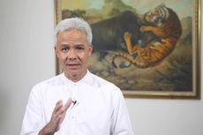 Jumlah Pasien Positif Covid-19 di Jateng Bertambah Jadi 38, Ganjar: Alarm Berbunyi Keras Jangan Sepelekan