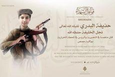 Intelijen Irak: Putra Pemimpin ISIS Tewas Akibat Serangan Rudal Rusia
