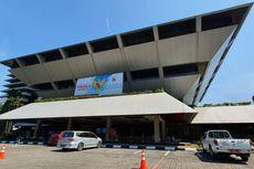 Gedung DPRD Jateng Tutup Sementara Setelah Ketua dan Belasan Pegawai Positif Covid-19