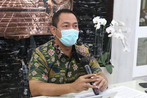 Pemkot Semarang Perketat Aturan PKM mulai 11 hingga 25 Januari