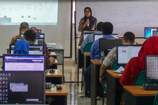 64.250 Calon Mahasiswa Bersaing di Jalur Mandiri UI 2020