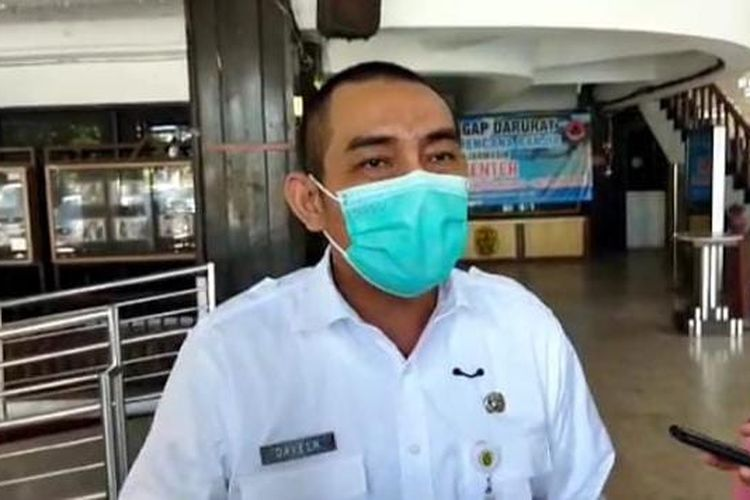 Pj Wali Kota Banjarmasin, Ahmad Fidayeen