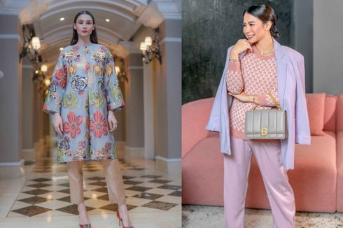 Benang Jarum Buka Toko Fisik Koleksi Couture