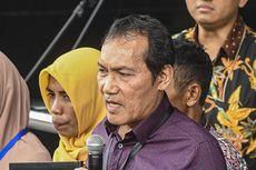 Uji Formil Ditolak, Saut Situmorang: Masa Depan KPK Bergantung pada Hati Nurani