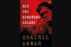 Ramai soal Puisi Cinta dan Benci di Film Binatang Jalang, Bukan Karya Chairil Anwar?