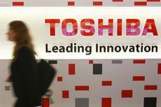 CVC Sodorkan Penawaran Akuisisi Toshiba Senilai 21 Miliar Dollar AS