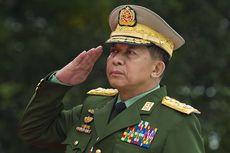 [POPULER GLOBAL] Jenderal Penguasa Myanmar Habis Kesabaran | 130 Mobil Tabrakan Beruntun di Texas