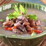 Resep Sayur Kacang Merah Khas Sunda, Menu Buka Puasa Tanpa Minyak Goreng