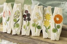 Cara Membuat Sandwich Buah Khas Jepang, Ide Masak Bareng Anak