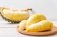 10 Manfaat Durian untuk Kesehatan