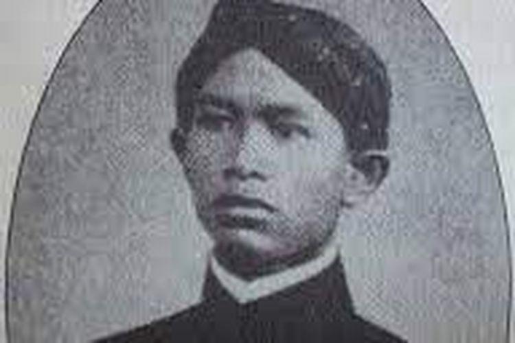 Menteri Keuangan pada awal pemerintahan negara Republik Indonesia (RI) adalah Samsi Sastrawidagda.