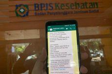 Tanpa Harus Keluar Rumah, Layanan BPJS Kesehatan Bisa Diakses lewat Pandawa
