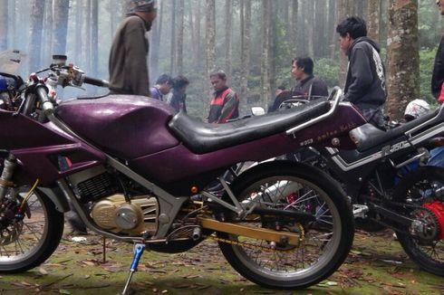 Suzuki RGR 150 dan Kompetitornya yang Jadi Motor Incaran Kolektor