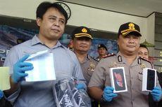 Mahasiswa Pembunuh PSK di Tasik Sempat Pergi ke Dukun Minta Supaya Tak Tertangkap