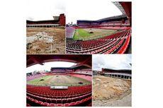 Stadion Piala Dunia 2014 Diminta Dihentikan Pembangunannya!