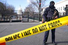 Bagaimana Pengamanan di Gedung Capitol Pasca Pelantikan Joe Biden